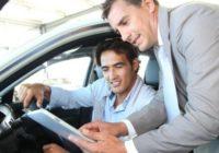 Ilustrasi tips membeli mobil bekas